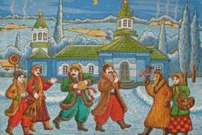 """Виставу """"Калита"""" присвятили святу Андрія"""