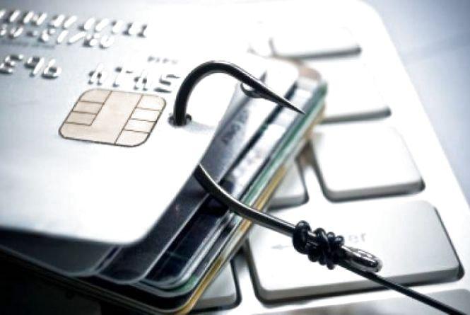 Шахраї використовують електронно-обчислювальну техніку!
