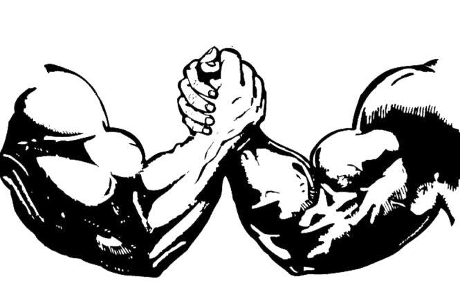 10 лютого у Козятині пройдуть змагання з армспорту