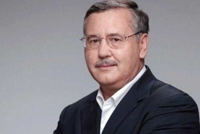 Гриценко: Захід не зацікавлений, щоб Порошенко залишився при владі
