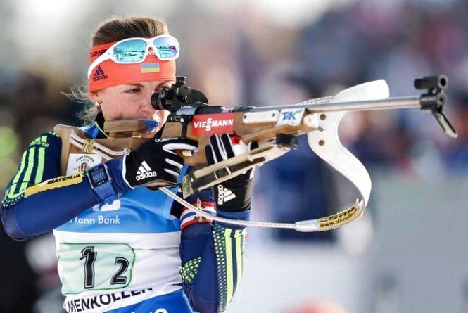 У Італії наші спортсмени прославили Україну