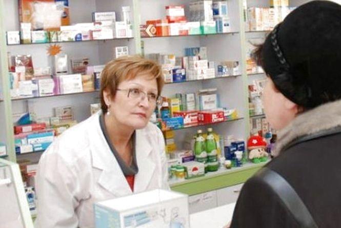Похід пенсіонера в аптеку: без окулярів і заспокійливого не сунься
