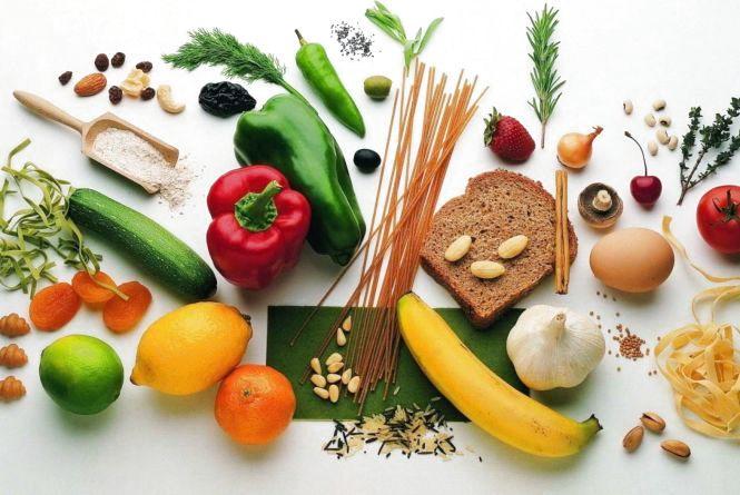 Їсти, щоб жити, чи жити, щоб їсти?