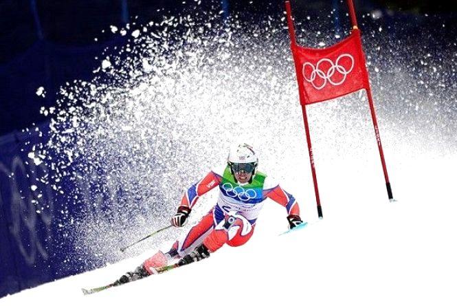Скільки Україна витратила на Олімпіаду-2018