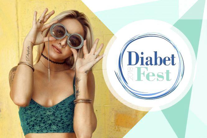 DiabetFest 2018. Найочікуваніша зустріч року для людей з діабетом!