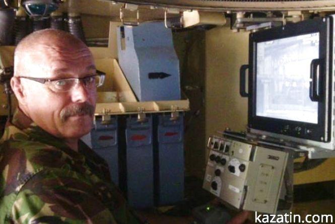 Сьогодні відзначається річниця утворення Національної гвардії України