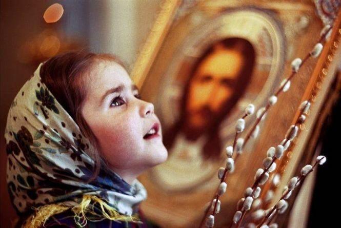 Вербна неділя-2018: Історія, традиції та прикмети свята