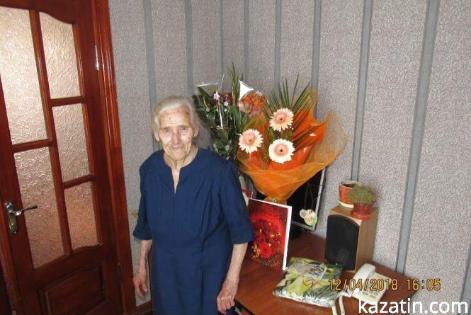 Українська «жінка» -  Козятина.   Медоїд життя -  обличчя Української  нації
