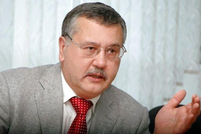 Анатолій Гриценко: Діти мають платити аліменти на утримання батьків?