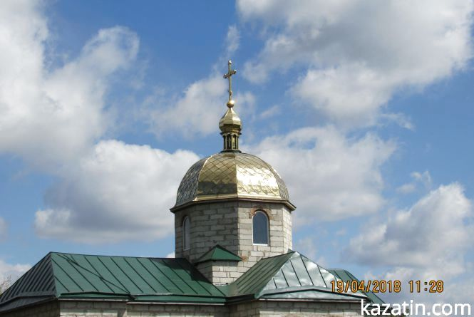 Московський патріархат  в Перемозі став на шлях відвертого рейдерства