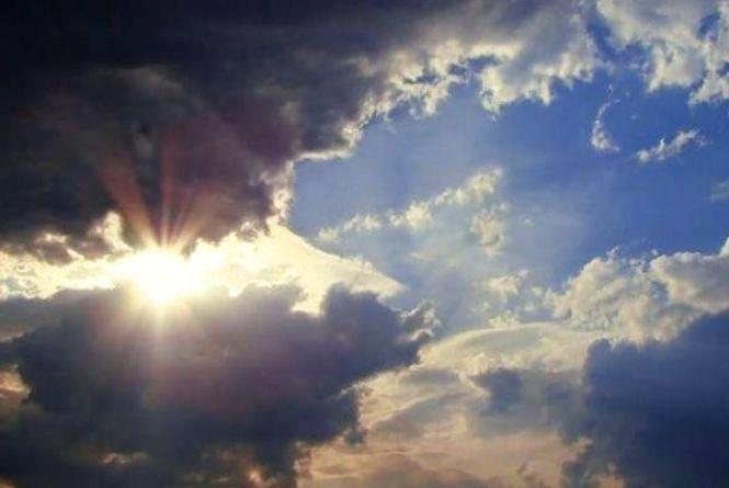 Яку погоду чекати козятинчанам 23 квітня. Прогноз