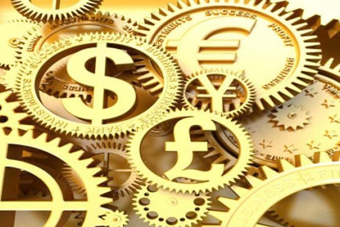 Курс валют у Козятині на сьогодні, 27 квітня 2018 року