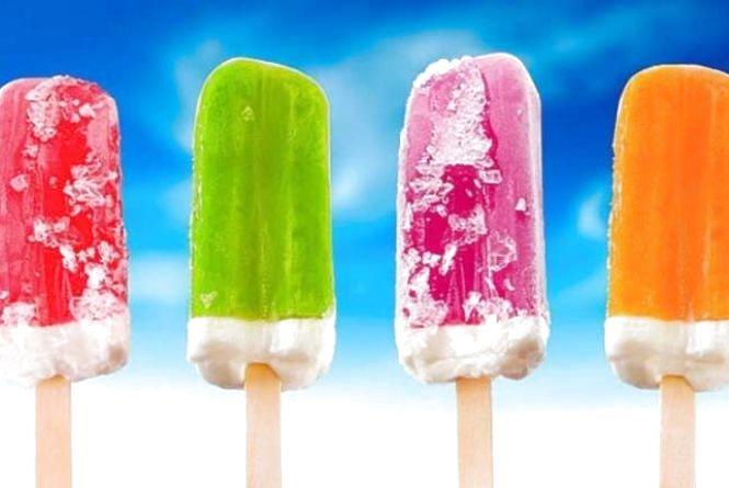 Як правильно вибирати морозиво?