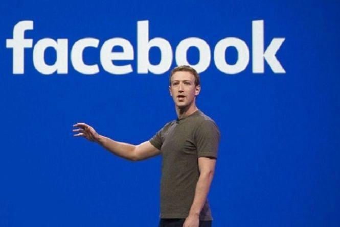 Випробовували нову функцію: Facebook випадково оприлюднив особисті публікації мільйонів користувачів
