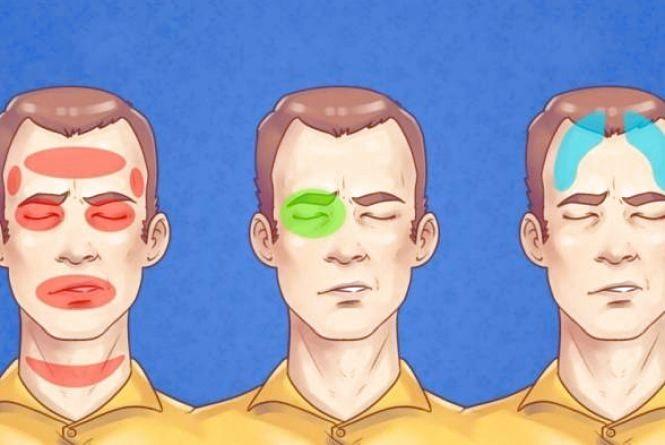 Шість типів головного болю і способи швидко їх позбутись