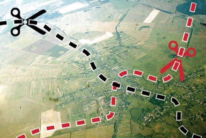 Є доступ до Державного земельного кадастру!