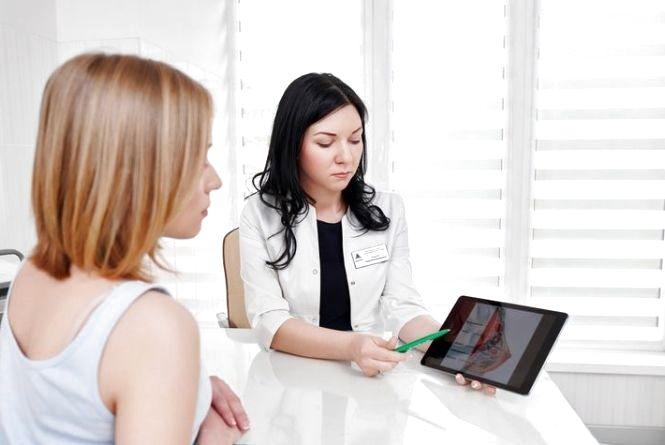 Жіноча консультація