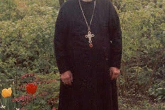 Отця Олександра Бойка знали як святого