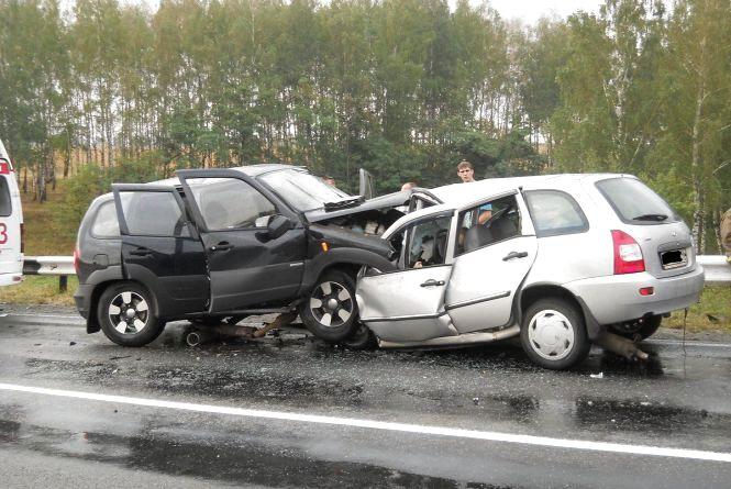 Безпека руху: нововведення