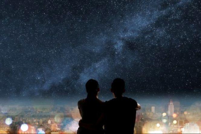 Сьогодні — пік активності Персеїди. Кожну  хвилину з неба «падатиме зірка»