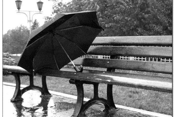 Сьогодні, 17 серпня, синоптики радять прихопити парасолі на вечір