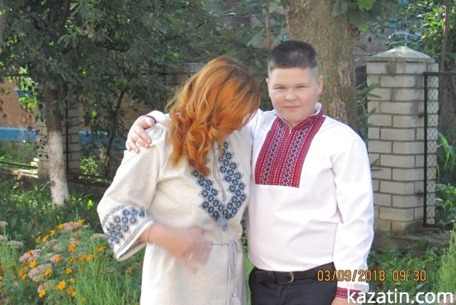 """Читаємо Шевченка разом в Козятині — від """"RIA-Козятин"""""""