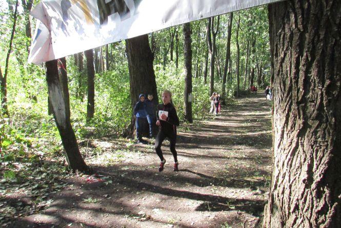 Обласний крос обрав старт у Козятині (ОНОВЛЕНО + відео)
