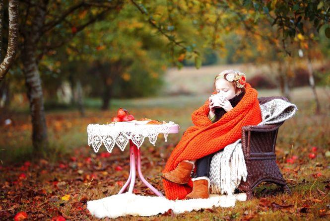 В понеділок, 22 жовтня, у Козятині —  +2..+13 °C