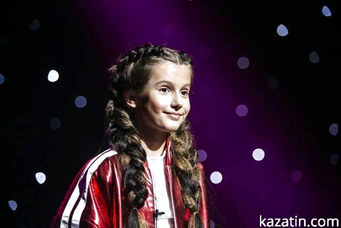 Заспіває про війну і любов. Що ще відомо про конкурсантку дитячого «Євробачення»