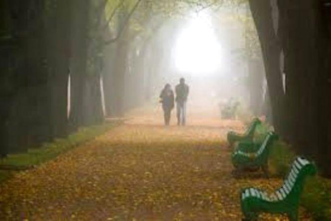 Прогноз погоди на 3 листопда — в Козятині туман і +11