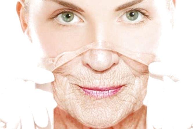 Вчені з'ясували, що потрібно їсти, щоб не старіти. Раціон вічної молодості.