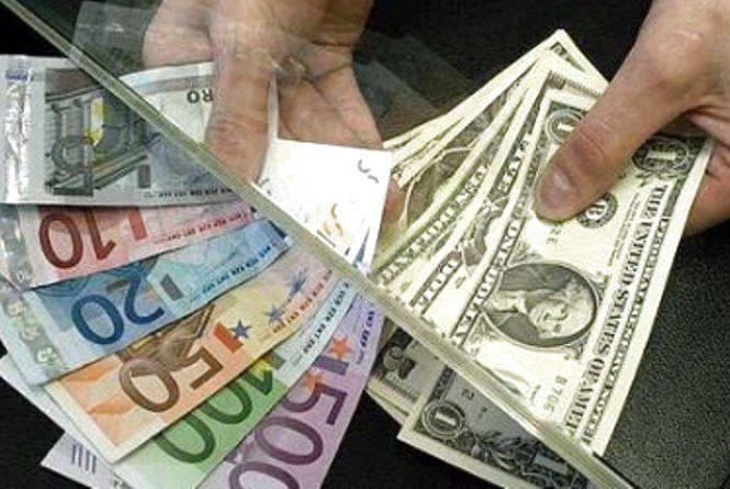 Долар та євро здешевшали - курс валют на 6 листопада