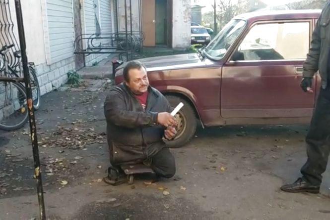 Організатором поневірянь у Козятині виступає міська рада