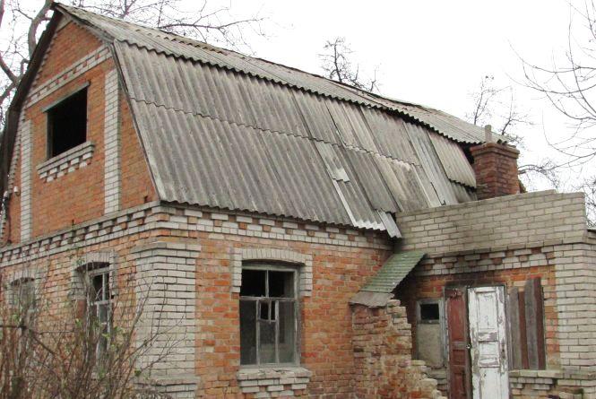 Пожежа на Білій казармі: грубку залишили без нагляду