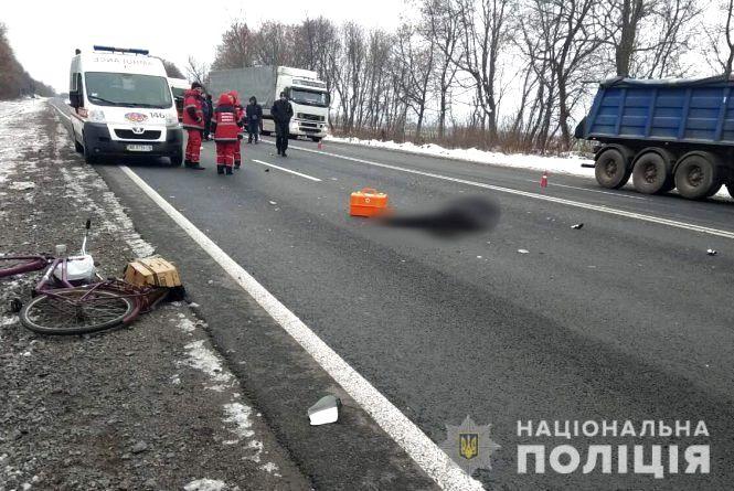 І знову аварія на Вінниччині : є жертви