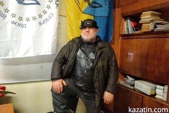 Яків Шепель — полковник Армії УНР, що творив історію Козятинщини (Увага конкурс)