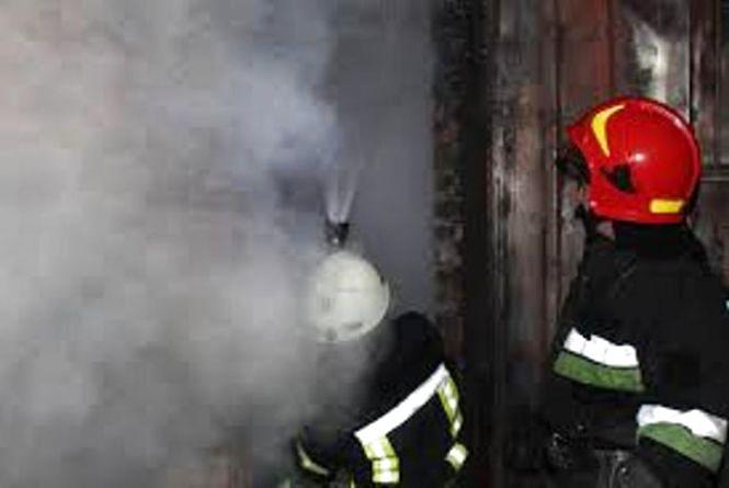 Смерть через цигарку:  у вогні загинув 45-річний козятинчанин