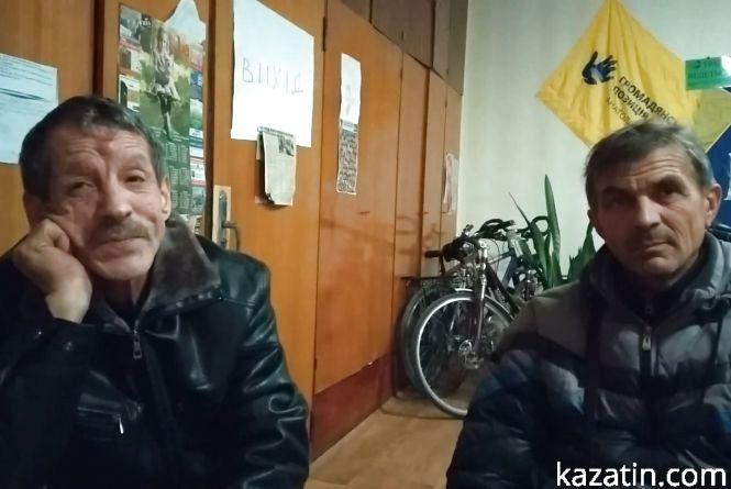 Ветерани війни на сході України вітають з Днем ЗСУ