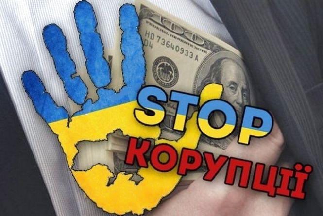 Сьогодні - Міжнародний день боротьби з корупцією