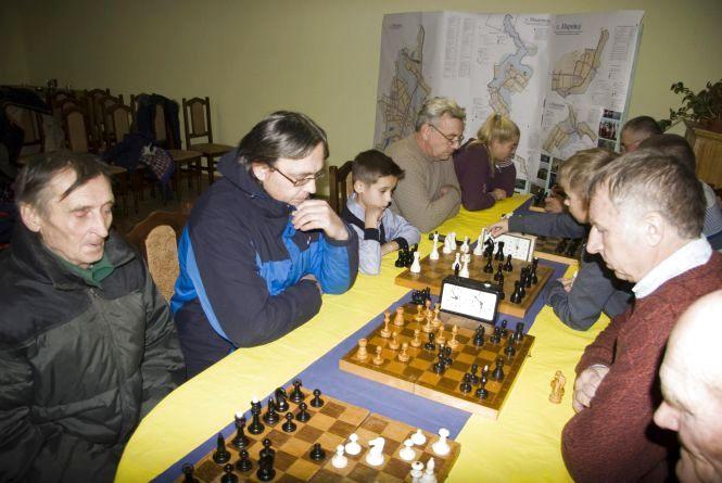 Грали в шахи
