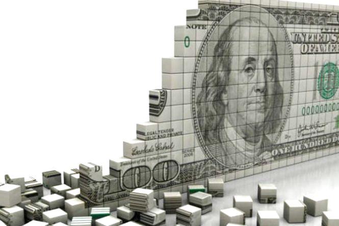 З'явився прогноз курсу долара та євро на 2019 рік