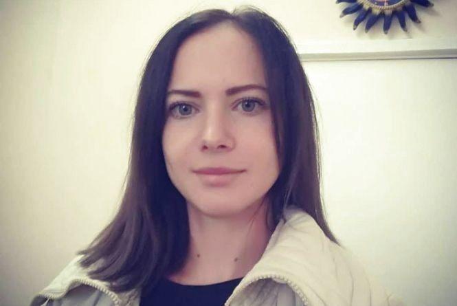 Юля Чехівська стала відомою спортсменкою