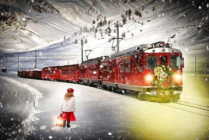 У новорічну ніч Укрзалізниця подарує настрій свята 20 тисячам пасажирів поїздів, – Євген Кравцов