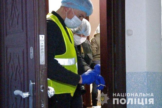 Поліція назвала ймовірний мотив масового вбивства у Вінниці (відео)