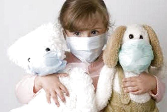 Як відрізнити грип від ГРВІ: поради лікарів