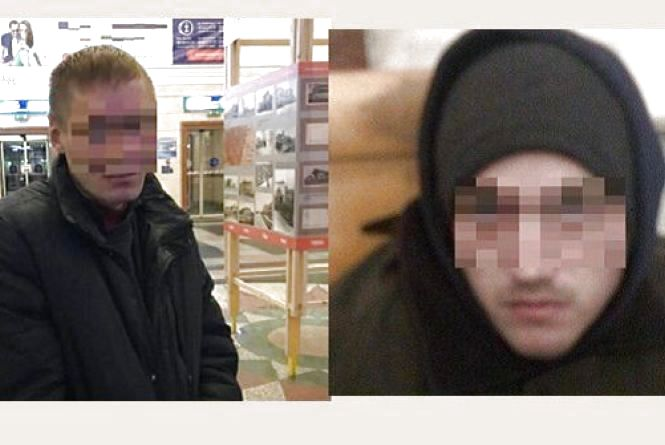 У Вінниці на залізничному вокзалі патрульні виявили двох чоловіків, які перебували у розшуку