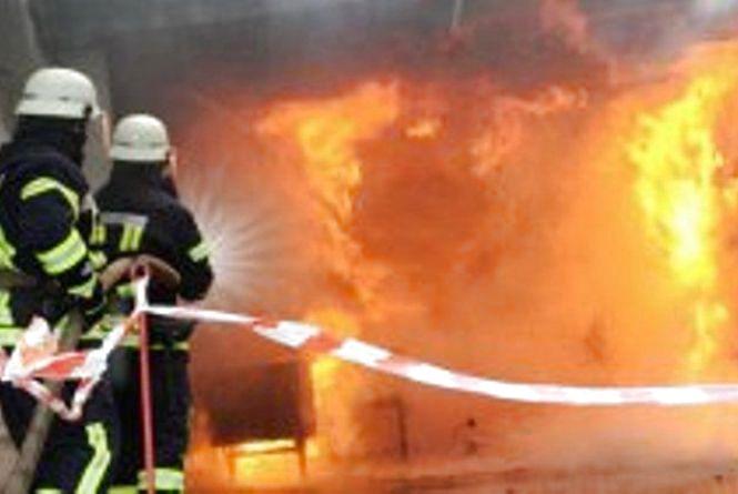 У різдвяну ніч у Перемозі в пожежі загинула бабуся