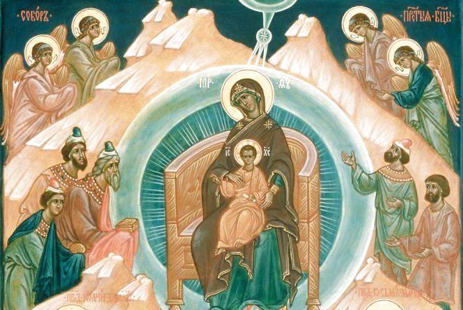 Собор Пресвятої Богородиці: що не можна робити в цей день
