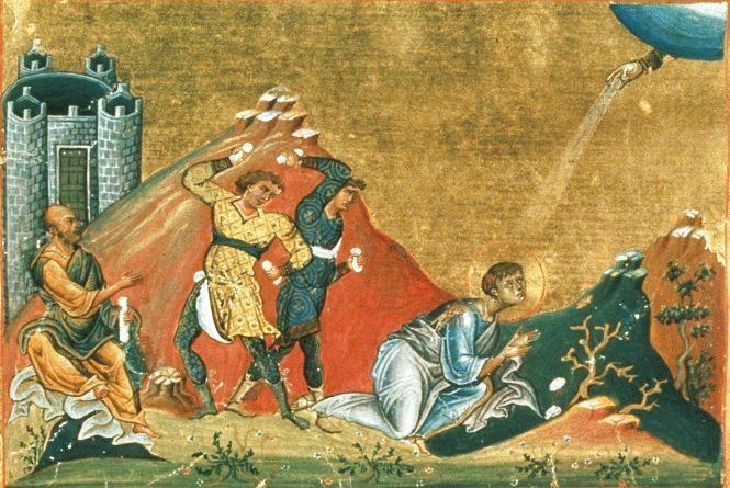 9 січня – іменини святкують Степан, Федір та Антоніна