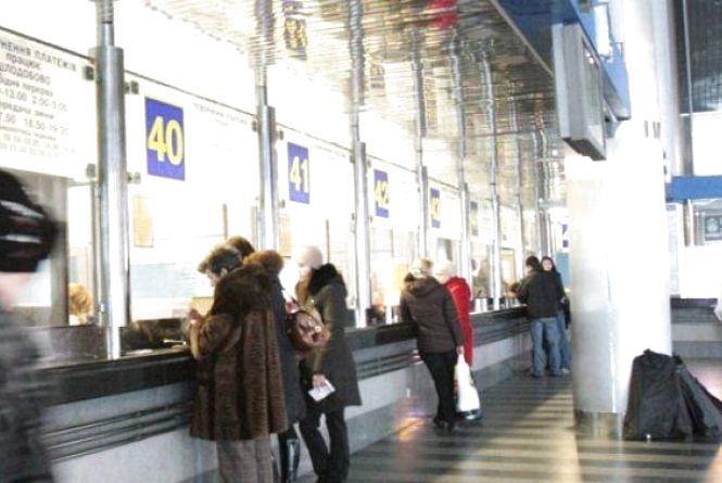 Укрзалізниця відновлює повернення квитків через інтернет